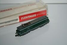 Fleischmann Piccolo 7360SNCF BB-15001 N 1:160 used in almost new condition boxed