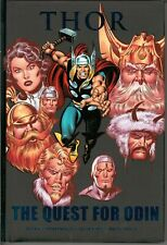 Thor: The Quest for Odin TPB 1ST Printing NM