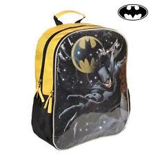 Mochila luces Batman DC Comics 41cm
