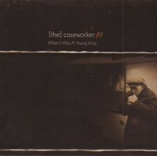 [The] Caseworker - When I Was A Young King [CD]