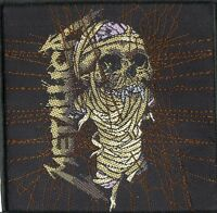 Metallica ' One ' Woven Patch