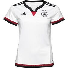 Adidas Womens DFB Germany Home Shirt  RRP £60