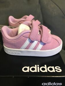 Size 5.5,adidas,trainer,girl,pink,fashion,trendy,cool,cute,new With Tags,baby