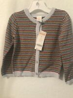 Gymboree cardigan sweater  100% Cotton, NWT  Multiple sizes