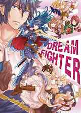 Dream Fighter | Fire Emblem Awakening Doujinshi | All Characters