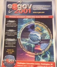 e Gov Magazine Exposition Registration Brochure 2001 080417nonrh