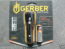Gerber Recon Flashlight Outdoor Survival Camping Military Torch 22-80016 AU