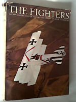 THOMAS R FUNDERBURK.THE FIGHTERS.1ST UK H/B D/J 1966