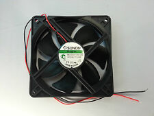 Sunon Lüfter Axiallüfter 24V 5W 120x120x25 PC  MEC0252V1-000U-A99