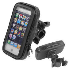 Rainproof Scooter Bicycle Bike Mount Phone Case Holder for iPhone 5S 5 3 3S 4 4S