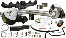 BD S467 Single Turbo Kit -for Dodge Ram Cummins Diesel 2010-2012 6.7L 1045740