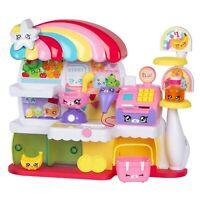 Kindi Kids Kitty Petkin Supermarket with Playmat - Shopkins Playset NEW