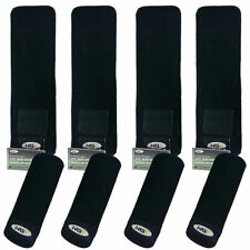 NGT 4x ROD BANDS FOR MADE UP RODS NEOPRENE STRAPS
