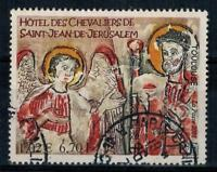 timbre France n° 3385 oblitéré année 2001