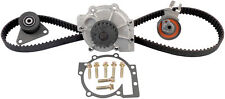Engine Timing Belt Kit With Water Pump   Gates   TCKWP331A
