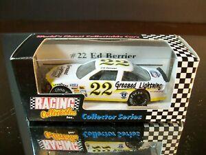 Ed Berrier #22 Greased Lightning 1992 Oldsmobile Cutlass Supreme