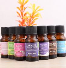 Fragrance Oil - All Season Scents - Candle Bath bomb Soap Making Wax Melts 10ml