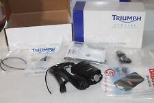 Kit ALARME SRA NF pour TRIUMPH STREET TRIPLE & R .ref: A9808094 * NEUF ORIGINAL