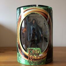 Lord of the Rings LOTR The Fellowship of the Ring Strider figure ToyBiz Unopened