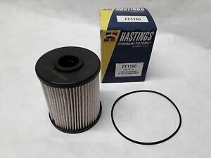 Fuel Water Separator Filter Hastings FF1160 cross BALDWIN PF7777 Fram CS8941