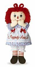 """Raggedy Ann Classic Doll 12"""""""