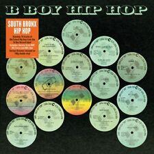 "B Boy Hip Hop - Various Artists (12"" Album) [Vinyl]"