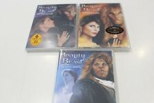 Brand New - Beauty and The Beast Season 1-3 - DVD - Region 1