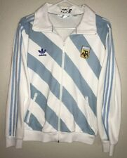 Adidas Argentina FIFA World Cup Soccer Track Top Jacket - Women's Size LARGE
