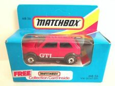 Matchbox Superfast Volkswagen Diecast Cars