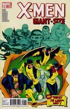 X-Men - Giant-Size (2011) One-Shot
