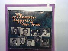 Various Artists - Vlaamse Toppers Van Toen 2CD Nr Mint