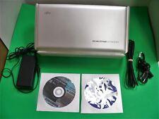 Fujitsu ScanSnap S1500M Color Scanner for Mac-Copy of DVD/Adobe 8.0  Grade A !