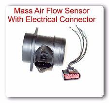 Mass Air Flow Sensor Meter W / Connector Fits: AUDI TT  VW GOLF JETTA PASSAT