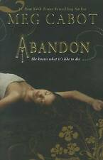Abandon by Meg Cabot (Paperback / softback)