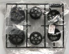 Tamiya 50032 XR311 Combat Support Vehicle D Parts (Wheel Set) RARE NIP