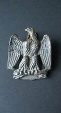 Beautiful Antique/Old Bronze/Brass Eagle Paper Clip - *RARE - NEEDS SPRING REPL*