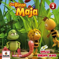 die Biene Maja - Willie Zieht aus CD NEU OVP
