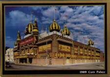 (vif) Mitchell SD: Corn Palace, 1989