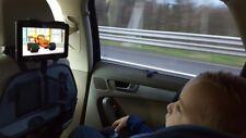 Soporte de Tablet iPad o Samsung  7 8 9 10 pulgadas para Asiento Trasero