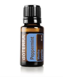 30%OFF doTERRA Peppermint 15ml Therapeutic Essential Oil Aromatherapy FreePost