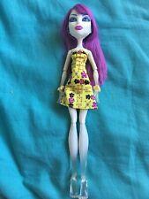 Spectra Vondergeist Ghouls Getaway Monster High Doll