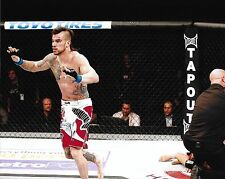 Brandon Thatch 8x10 Photo UFC Picture Rukus 189 Fight Night 60 32 27 MMA ROF RFA