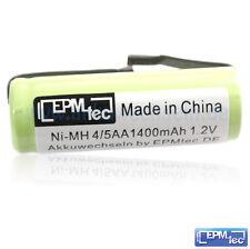 1400 Akku für Professional Care 500 550 Ersatz Battery OralB 3000 2000 1000 42mm