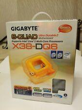 Gigabyte Technology GA-X38-DQ6, LGA 775/Socket T, Intel Motherboard