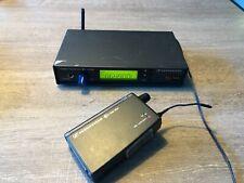 Sennheiser EW300 G1 IEM In-Ear Monitor Set SR300 EK300 E-band (838 - 870 mHz)