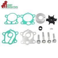 Water Pump Impeller Repair Kit for Yamaha 6H4-W0078-00 40/50 HP Sierra 18-3429