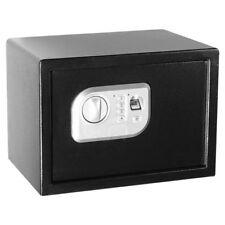 Megasat Sicherheitstresor ST-25 FP Safe Fingerprint Fingerabdruck Tresor