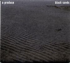 A PRODUCE Black Sands NEW 3 CDr set outstanding ambient electronics TRANCE PORT