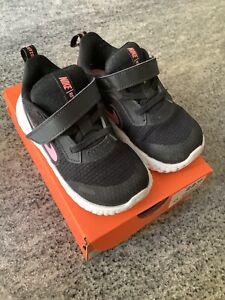 Nike Revolution 5 Toddler Girl Shoes Size UK Toddler 8.5