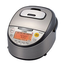 Tiger JKTS10A 5.5 Cups Induction Heating Rice Cooker